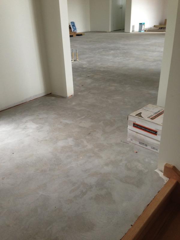 Grind Repair Amp Prep Concrete Floors For Gold Coast And