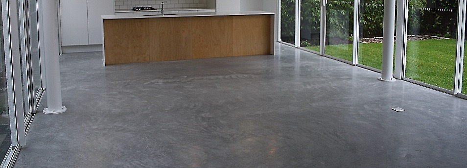 Concrete Coatings Decorative Concrete Floor And Seal